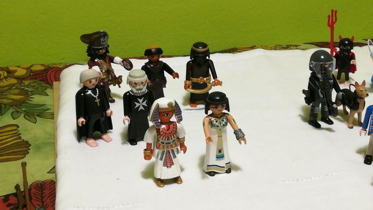 muñecos 10