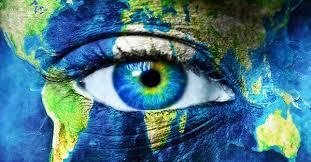 ojo de la tierra